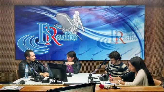 En Bausate radio